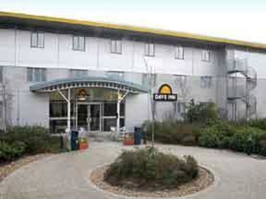 Days Inn South Mimms M25