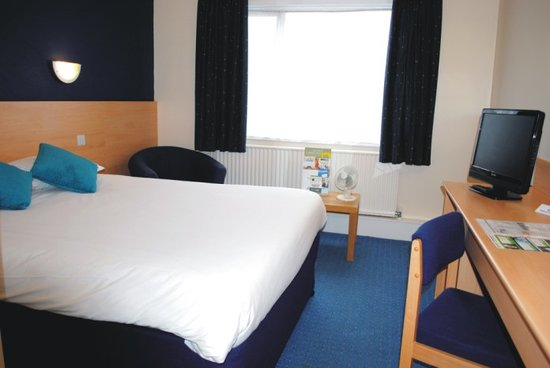 Days Inn Charnock Richard M6