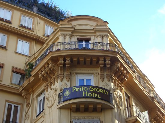 Photo of Pinto-Storey Hotel Naples