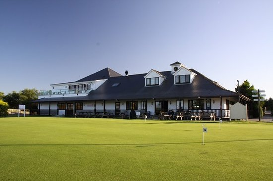 Stonelees Golf Centre