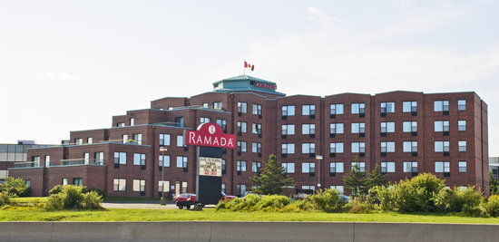 ‪Ramada Plaza Dartmouth Park Place‬