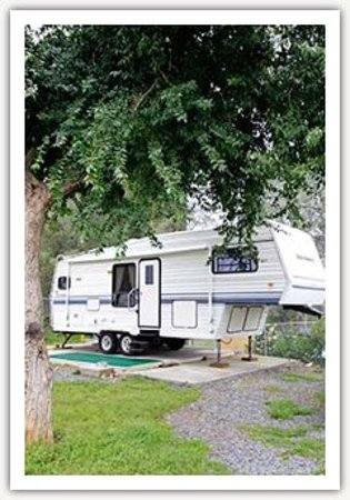 River One RV Park