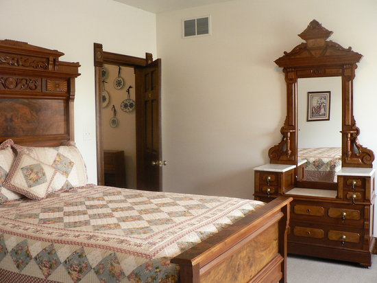 C & W Ranch Bed and Breakfast