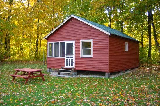 Camping Cottages Manitoulin Island