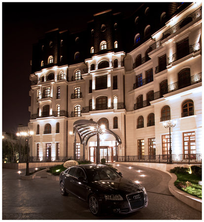 Opinions on epoque hotels for Epoque hotel