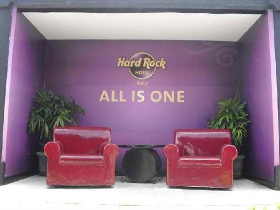 Click to see more reviews of Hard Rock Hotel Bali from Tripadvisor!