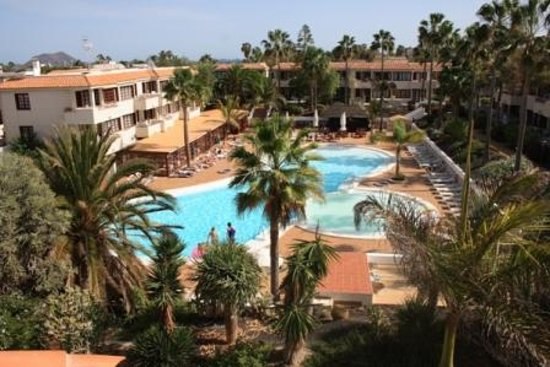Photo of Fuentepark Apartamentos Corralejo