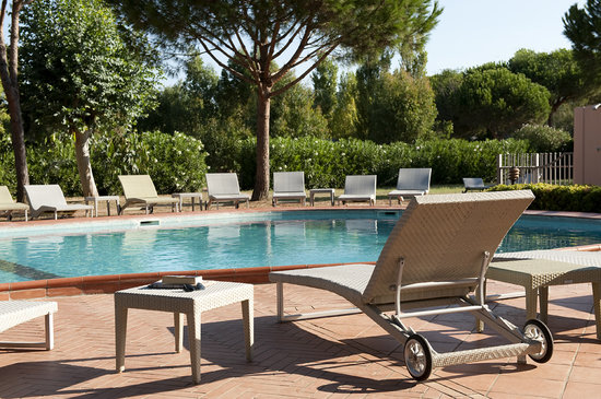 Park Hotel Zibellino: Swimming Pool
