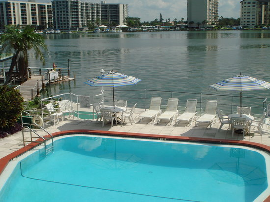 Photo of Ibis Resort Apartments Clearwater