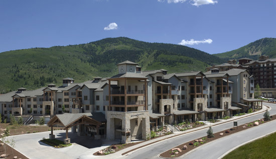 Photo of Silverado Lodge Park City