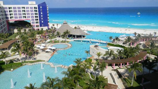 Laguna Beach Hotel And Spa Cancun