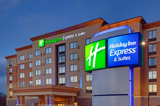 Holiday Inn Express Hotel & Suites Nepean