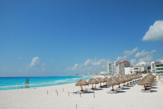 krystal cancun. Krystal Cancun: Traveller Reviews