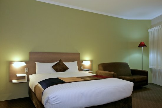Photo of Quality Inn City Centre Coffs Harbour