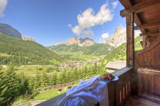Photo of Sporthotel Panorama Corvara