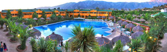 Photo of Rosa Agustina Club Resort & Spa Olmue