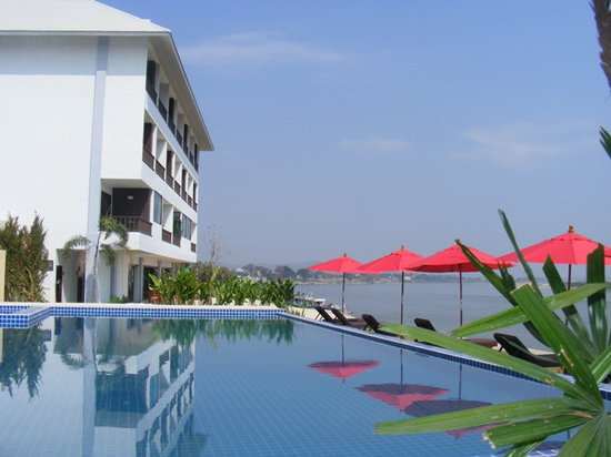 Photo of Siam Triangle Hotel Chiang Saen