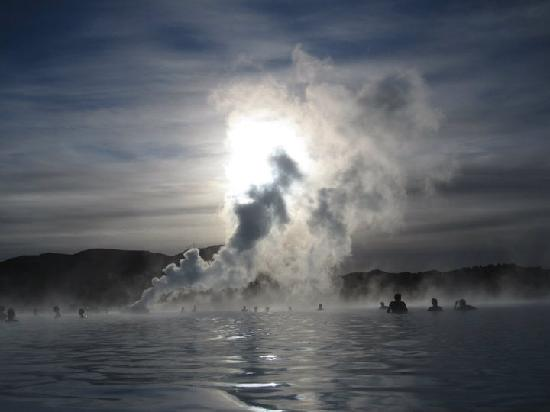 Grindavik, Island: The Blue Lagoon