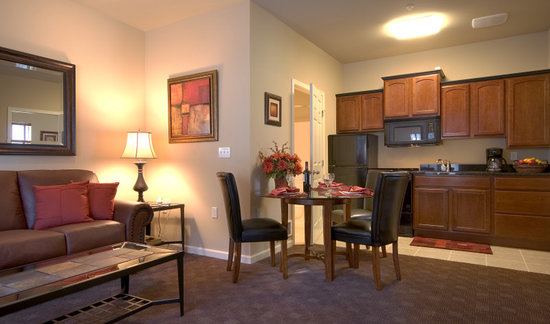 Stratford Suites - Spokane
