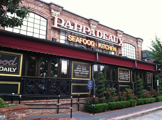 Seafood Restaurants In Norcross Ga