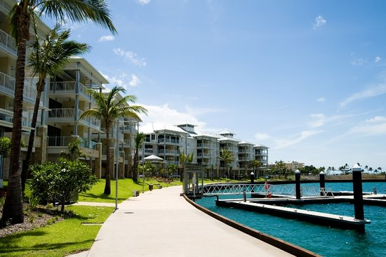 ‪‪Boathouse Apartments by Outrigger‬: Boathouse Apartments by Outrigger‬