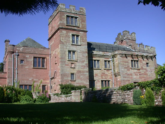 Photo of Dalston Hall Hotel Carlisle