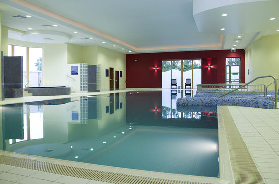 Hotels In Kilkenny With Spa And Swimming Pool