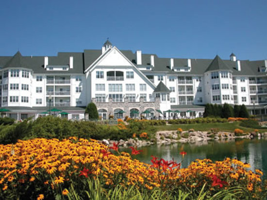 Photo of Osthoff Resort Elkhart Lake