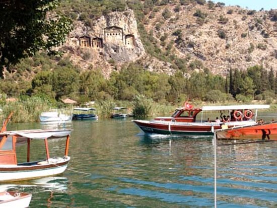 Photo of Likya Pension Dalyan