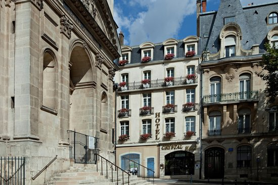 Photo of Best Western Hotel Crystal Nancy