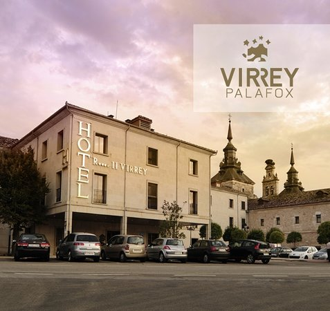 Photo of Hotel II Virrey El Burgo de Osma