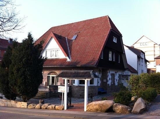Photo of Hotel Teutonia Braunlage