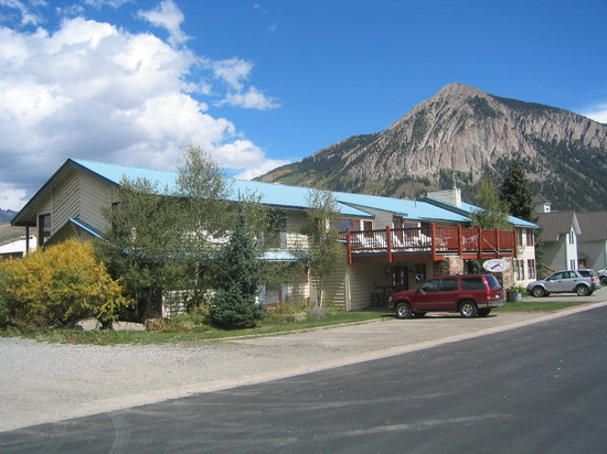 Photo of Cristiana Guesthaus Crested Butte