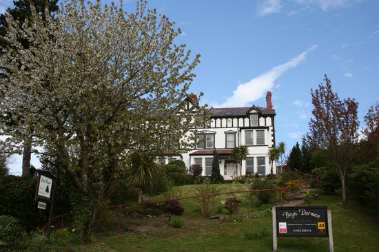 Bryn Derwen Guest House