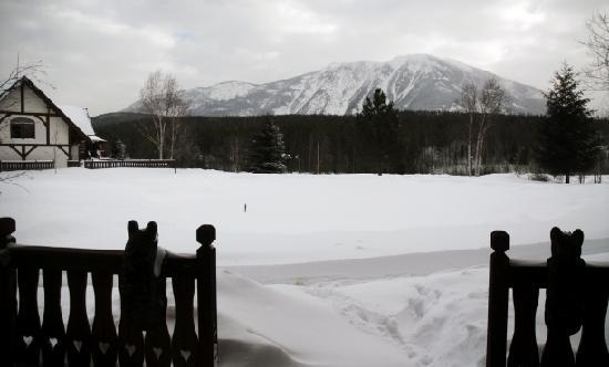 Great Northern Resort: A great view