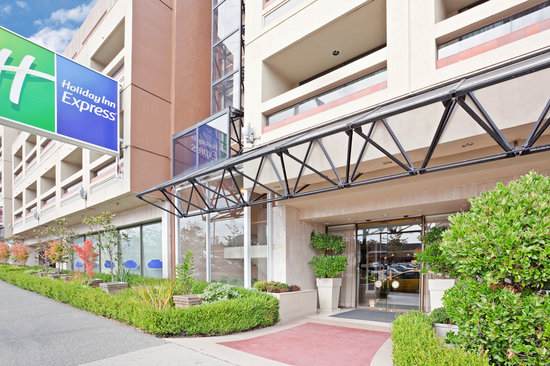 Photo of Holiday Inn Express Vancouver