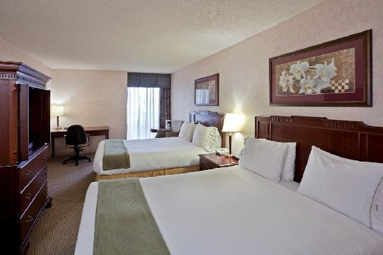 Holiday Inn Express Vancouver