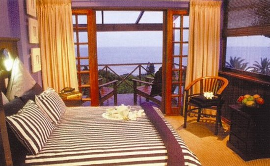 Wailana Beach Lodge: Captain's Cabin