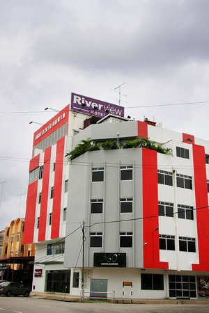 Photo of Riverview Hotel Muar