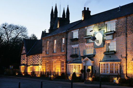Photo of The Black Swan Hotel Helmsley
