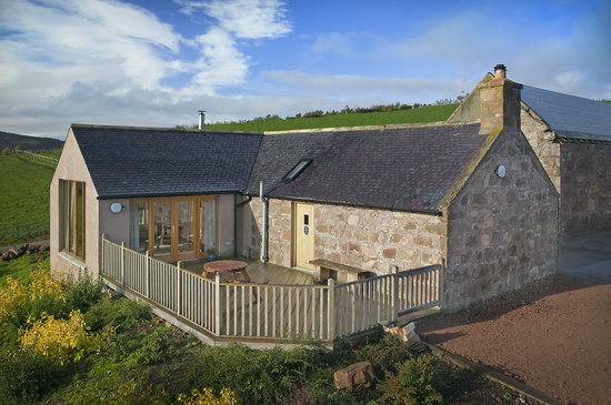 Cairnton Farm Cottages