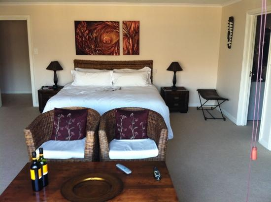 Photo of Bay Breeze Guest House Hout Bay