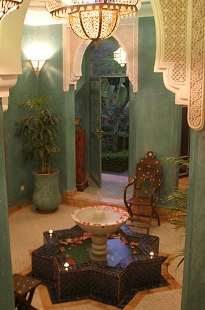 Photo of Les Jardins d'Ourika Marrakech