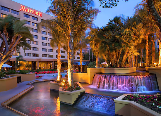 Marriott Long Beach