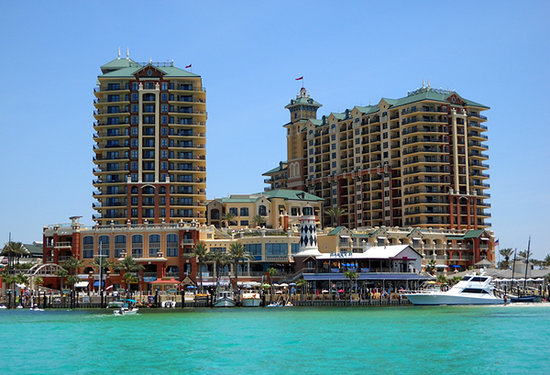Photo of Emerald Grande At HarborWalk Village Destin