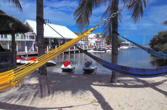 Ibis Bay Beach Resort: The Resort