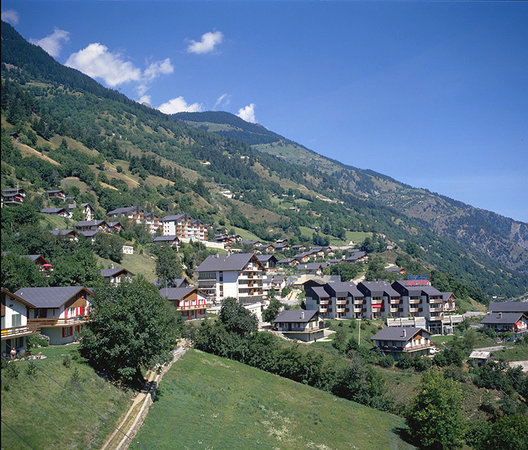 Photo of B&B Breiten Morel