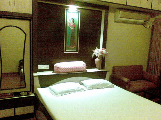 Divya Business Hotel