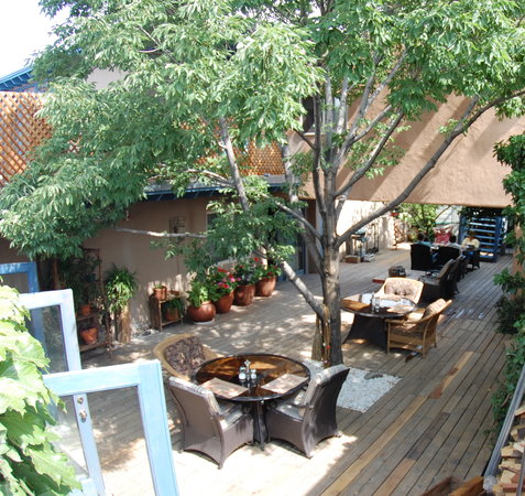 Photo of Casa Pacifica Bed and Breakfast Santa Fe