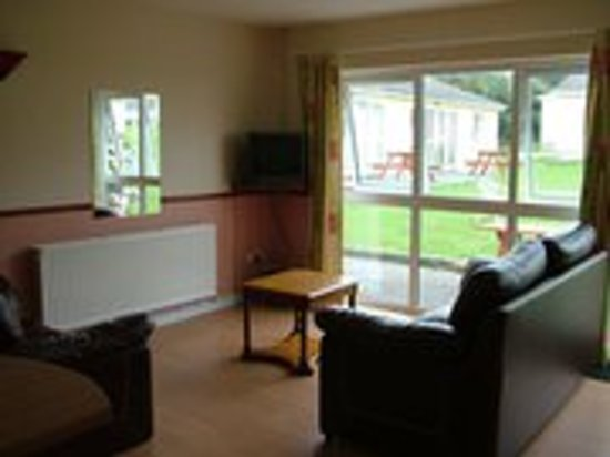 Trearddur Holiday Bungalows
